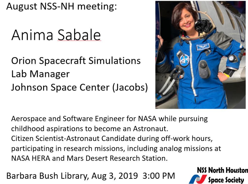 Barbara Bush Craft Fair 2020.Nss North Houston Space Society Page 2