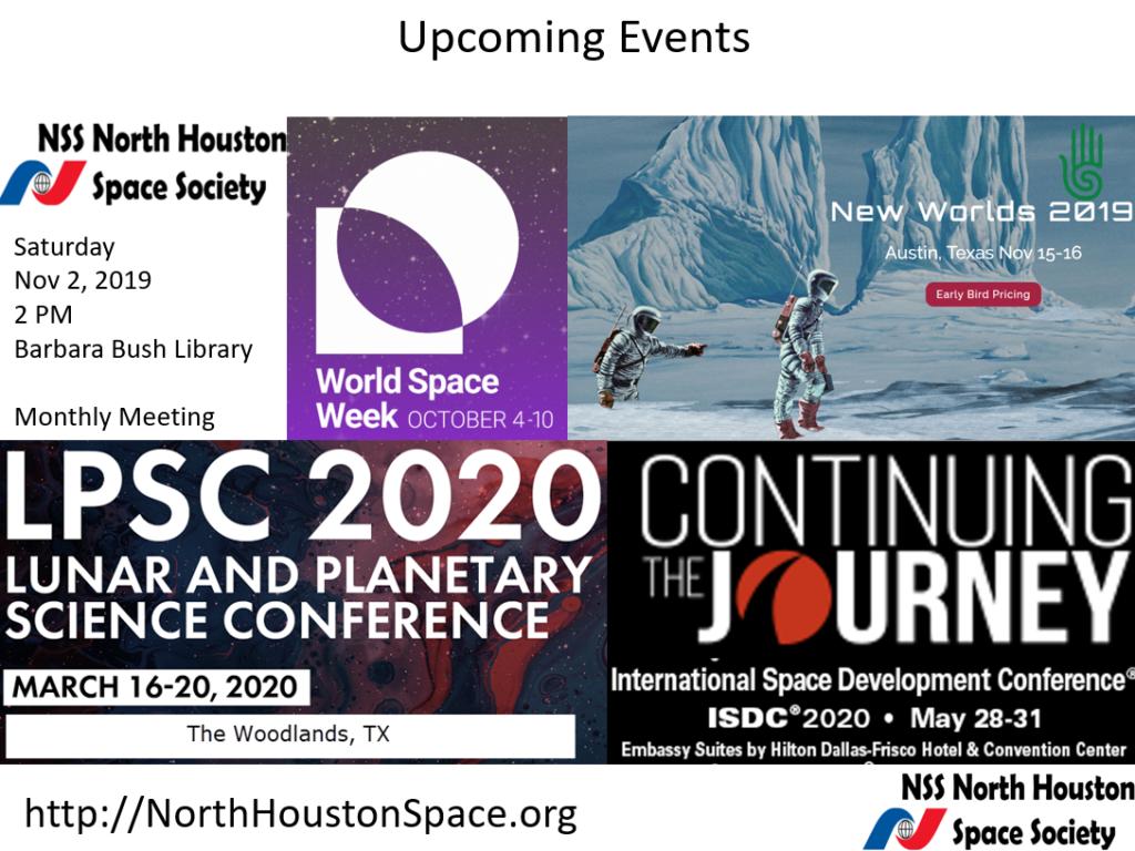 Barbara Bush Craft Fair 2020.Uncategorized Nss North Houston Space Society